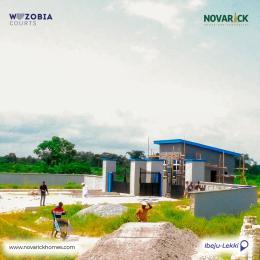 Residential Land Land for sale Nova Gardens By St. Austin University Ilara Epe Road Epe Lagos
