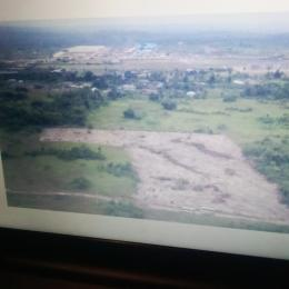Land for sale Victoria Court, Eripa, Back of Okegelu  Ibeju-Lekki Lagos