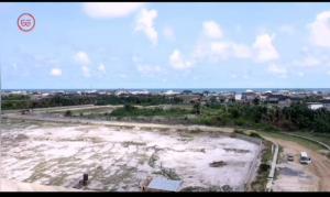 Residential Land Land for sale Gracias Goshenite Off Lekki-Epe Expressway Ajah Lagos