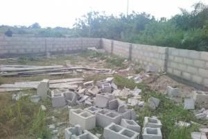 Serviced Residential Land Land for sale Free trade Zone Free Trade Zone Ibeju-Lekki Lagos