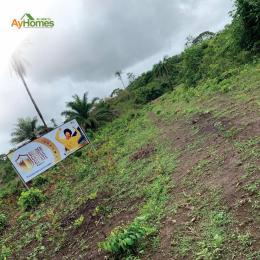 Residential Land Land for sale Golden Castle Estate Eredo Epe  Epe Road Epe Lagos