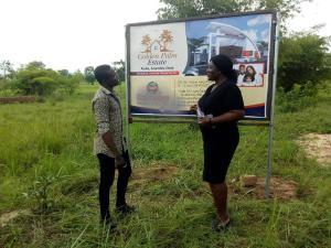 Mixed   Use Land Land for sale Golden Palm Estate Is Located In Mgbakwu Village Awka Anambra Stateb Nigeria  Anambra East Anambra