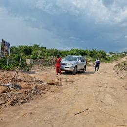 Mixed   Use Land Land for sale In His Glory Flourish Estate Phase 1 , Behind Yabatech Polytechnic,odo Irangushi Epe Road Epe Lagos