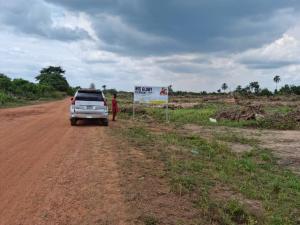 Mixed   Use Land Land for sale His Glory Flourish Estate Phase 2 Ilara Epe Road Epe Lagos