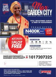 Mixed   Use Land for sale Odo Ogun Ibadan Oyo