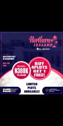 Residential Land Land for sale Ido Town, Ibadan  Iwo Rd Ibadan Oyo