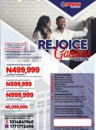 Mixed   Use Land for sale Ibadan Ilorin Express Way Ibadan Oyo