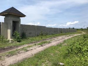 Serviced Residential Land Land for sale Carfield terrace ibeju agbe Town ibeju lekki Lagos state  Orimedu Ibeju-Lekki Lagos