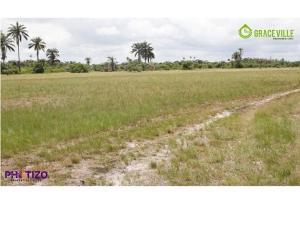 Serviced Residential Land Land for sale Graceville estate Ikegun Ibeju-Lekki Lagos