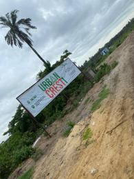 Mixed   Use Land Land for sale Urban Crest 1 by Olomowewe Ibeju Lekki  LaCampaigne Tropicana Ibeju-Lekki Lagos