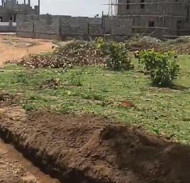 Residential Land Land for sale Oceanwood Court along Solu Orimija, Ibeju Lekki Okunraiye Ibeju-Lekki Lagos