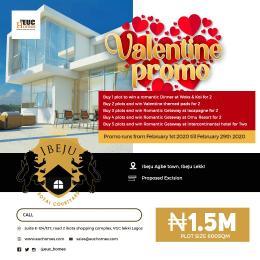 Commercial Property for sale Ibeju town Eleko Ibeju-Lekki Lagos