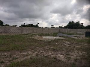 Residential Land Land for sale Lekki Boulevard Estate Is Strategically Located In Akodo Ise, 5 Minutes Drive From Lacampagne Tropicana Beach Front Akodo Ise Ibeju-Lekki Lagos