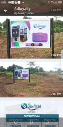 Residential Land Land for sale Ode omi,  Free Trade Zone Ibeju-Lekki Lagos