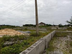 Mixed   Use Land Land for sale South wood Garden Lepia Village facing Express by LA Champagne Tropicana  Eleko Ibeju-Lekki Lagos