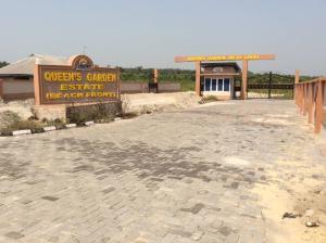 Mixed   Use Land Land for sale Igando Town  Eleko Ibeju-Lekki Lagos
