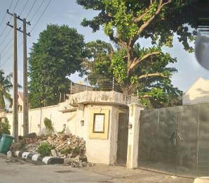 Mixed   Use Land for sale Ikeja Gra Ikeja GRA Ikeja Lagos