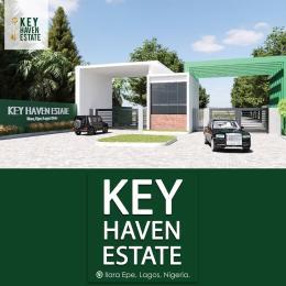 Mixed   Use Land Land for sale Key Haven Estate Ilara Epe Lagos State Epe Road Epe Lagos