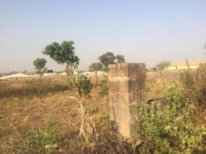 Land for sale Karu Nassarawa
