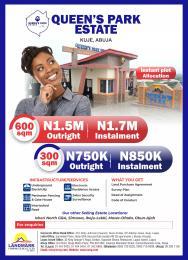 Serviced Residential Land Land for sale Kuje Kuje Abuja