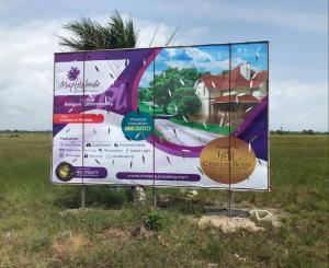 Mixed   Use Land for sale Adjacent Lacampaingne Tropicana Beach Resort LaCampaigne Tropicana Ibeju-Lekki Lagos