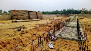 Mixed   Use Land Land for sale Lakeview Caribbean Sangotedo Ajah Lagos
