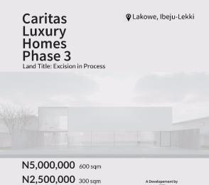 Mixed   Use Land Land for sale Lakowe,Ajah,lagos  Lakowe Ajah Lagos