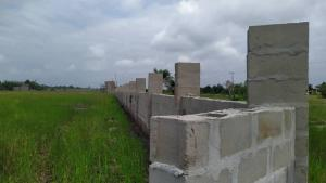 Serviced Residential Land Land for sale Beach Heaven Estate by La champagne LaCampaigne Tropicana Ibeju-Lekki Lagos