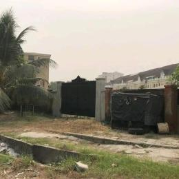 Serviced Residential Land Land for sale Lekki Phase 1 Lekki Lagos