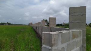 Serviced Residential Land Land for sale Silver Park Estate noshusi village orofun Ibeju lekki Lagos Iberekodo Ibeju-Lekki Lagos