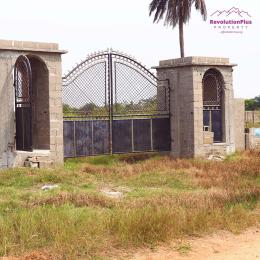 Mixed   Use Land Land for sale Located At Lepia Town Ibeju-Lekki Lagos Nigeria  LaCampaigne Tropicana Ibeju-Lekki Lagos