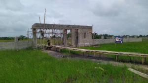 Mixed   Use Land Land for sale South wood gardens lepla village LaCampaigne Tropicana Ibeju-Lekki Lagos