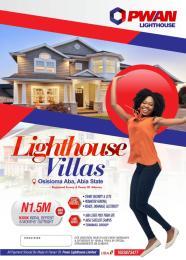 Mixed   Use Land Land for sale Lighthouse villas osisoma Aba Abia