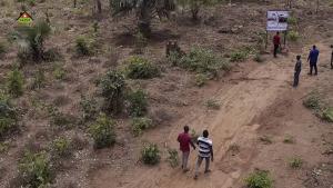 Mixed   Use Land Land for sale V. I.P Gardens magbon town Agbara  Magbon Badagry Lagos
