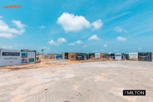 Mixed   Use Land Land for sale Located At Awoyaya Ajah Lekki Lagos Nigeria  Awoyaya Ajah Lagos