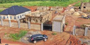 Residential Land Land for sale Happy Life Estate Opposite Christopher University By RCCG  Mowe Obafemi Owode Ogun