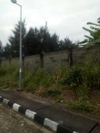 Residential Land Land for sale Northern Foreshore Estate  chevron Lekki Lagos