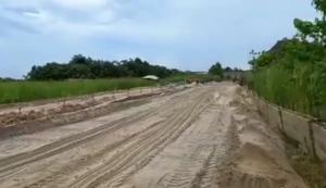 Mixed   Use Land for sale Opposite Fara Park Estate Sangotedo Ajah Lagos