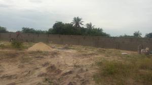 Residential Land Land for sale BerryCourt Obatedo Moniya  Akinyele Oyo