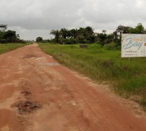 Mixed   Use Land Land for sale Uptown Bay Ode Omi Ogun Waterside Free Trade Zone Ibeju-Lekki Lagos