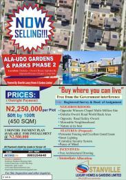 Serviced Residential Land Land for sale Ogbaku Village Owerri Imo