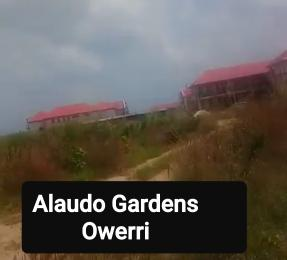 Serviced Residential Land Land for sale Aludo Luxury Gardens & Parks Phase 2 Ogbaku Village off Onitsha Owerri road Close to world Bank Owerri Imo