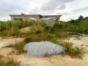 Commercial Land Land for sale Ashron view estate phase 3 close to Eleganza LaCampaigne Tropicana Ibeju-Lekki Lagos