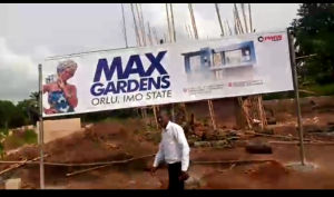 Serviced Residential Land Land for sale 5 minutes To Orlu Town Okwuabala Community  Orlu Imo