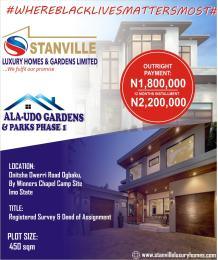 Mixed   Use Land Land for sale Onitsha Owerri  Road, Ogbaku Owerri Imo