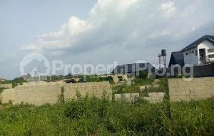 Residential Land Land for sale Orji Town Layout Annex, around IBC quarters Orji Owerri Imo