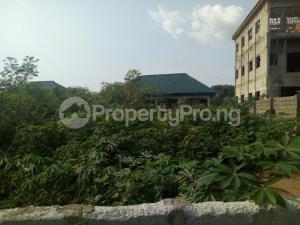 Residential Land Land for sale Orji Town Layout Annex, around IBC quarters Orji Owerri Imo