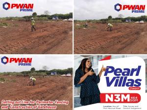 Mixed   Use Land Land for sale Avu Off Portharcourt Road  Owerri Imo