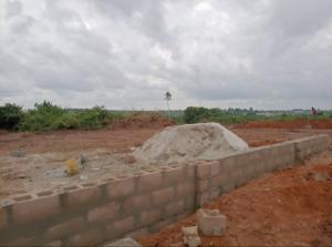 Mixed   Use Land Land for sale Poka Epe. Just a minute drive from The Atlantic Hall school, 3 minutes from Alaro City,  a minutes from the main road. Epe Road Epe Lagos