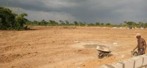 Serviced Residential Land Land for sale Citadel Estate New Airport road Port Harcourt Rivers